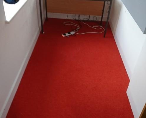 Bimm red room 1