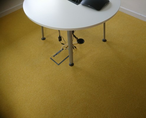 Commercial uk carpet cleaning