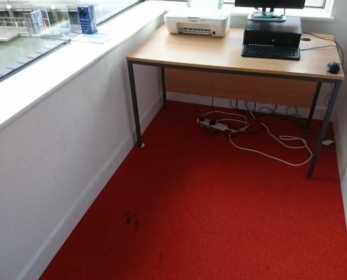 bimm red room 2