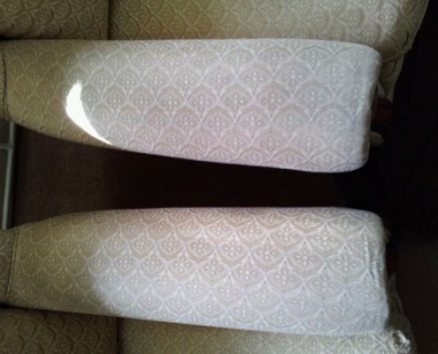 Upholstery cleaning bristol