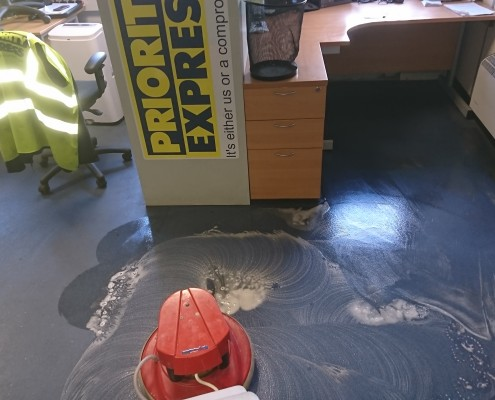 floor cleaning services bristol