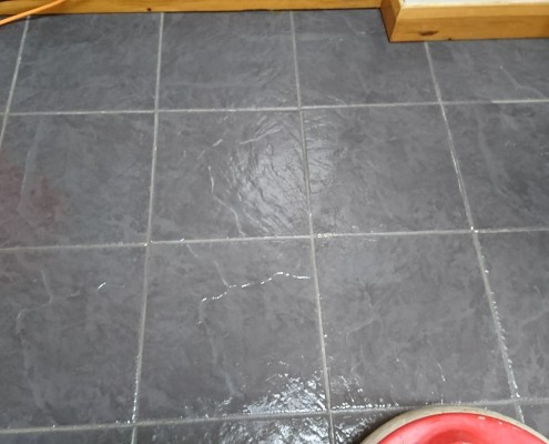 slate cleaning bristol