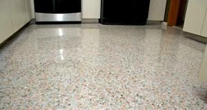 Terrazzo Floor Cleaning Bristol